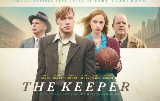 The Keeper (Review)