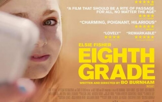 Eighth Grade (Review #2)