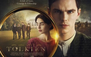 Tolkien (Review)
