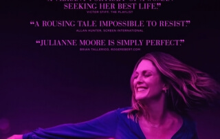 Gloria Bell (Review)