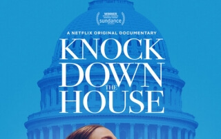 KNOCK DOWN THE HOUSE (PG)