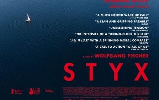 STYX (12A)