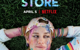 Unicorn Store (Review)