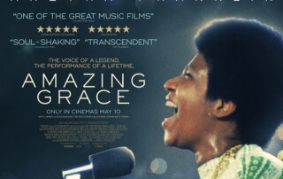 Amazing Grace (Review)