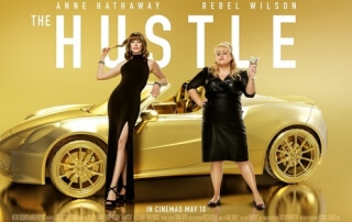 The Hustle (Review)