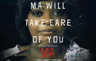 Ma (Review)