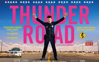 Thunder Road (Review)