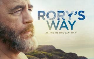 RORY'S WAY (12A)