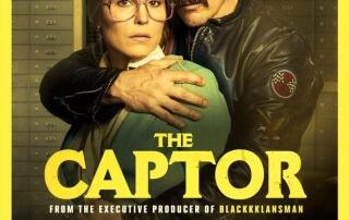 THE CAPTOR (15)
