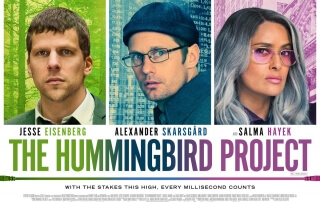 The Hummingbird Project (Review)