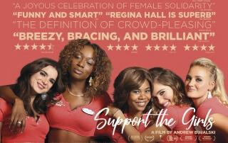 Support The Girls (Review)
