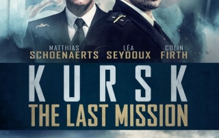 KURSK: THE LAST MISSION (12A)
