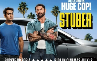 Stuber (Review)