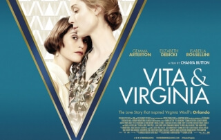 VITA & VIRGINIA (12A)