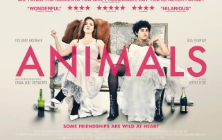 Animals (Review)