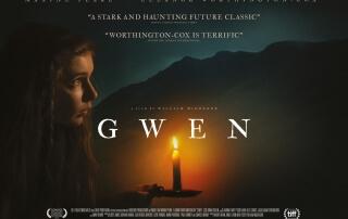 Gwen (Review)
