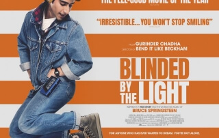 Blinded By The Light (Review)