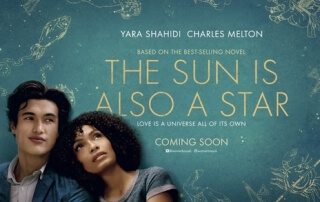The Sun Is Also A Star (Review)