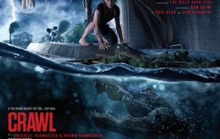 Crawl (Review)