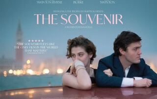 The Souvenir (Review)