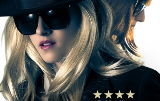 JT LeRoy (Review)