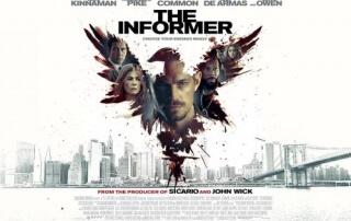 THE INFORMER (15)