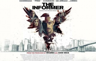 The Informer (Review)