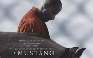 The Mustang (Review)