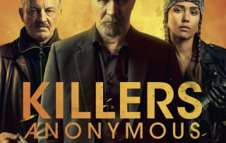KILLERS ANONYMOUS (15)