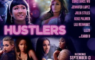 Hustlers (Review)