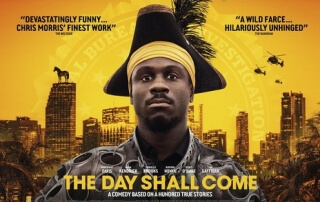 The Day Shall Come (Review)