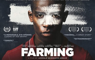 Farming (Review)