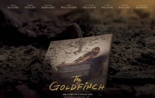 The Goldfinch (Review)