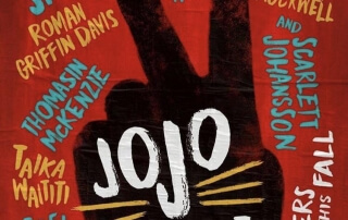 Jojo Rabbit (BFI London Film Festival Review)