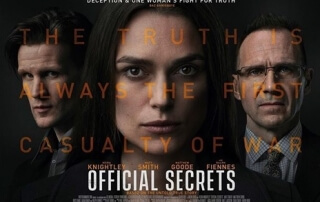 Official Secrets (Review)