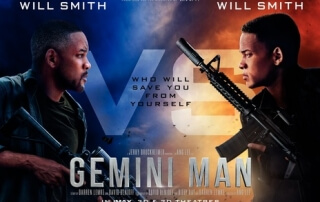 Gemini Man (Review)