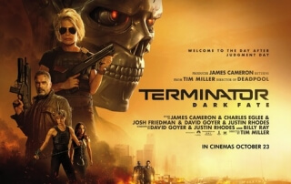 Terminator: Dark Fate (Review)