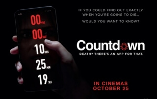 Countdown (Review)