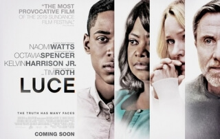 Luce (Review)