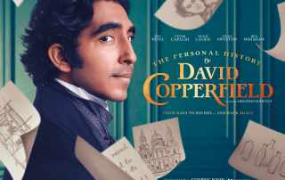 The Personal History of David Copperfield (BFI London Film Festival Review)