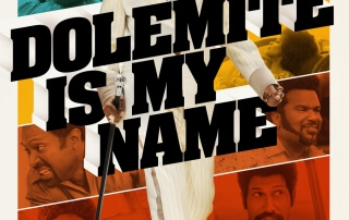 Dolemite Is My Name (Review)