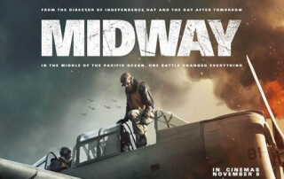 Midway (Review)