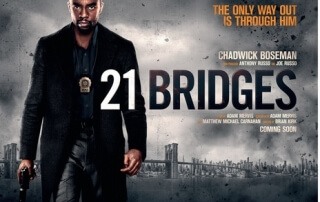 21 Bridges (Review)
