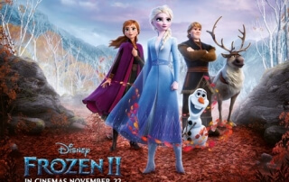 Frozen 2 (Review)