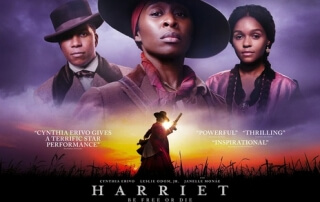 Harriet (Review)