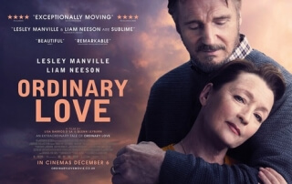 Ordinary Love (Review)