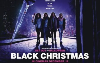 Black Christmas (Review)