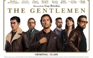 The Gentlemen (Review)