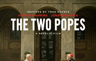 THE TWO POPES (12A)