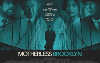Motherless Brooklyn (Review)